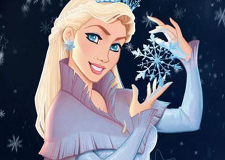 La Reine Des Neiges Et Ses Amis ! à Besancon