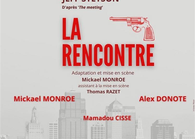 La Rencontre à Paris 19ème