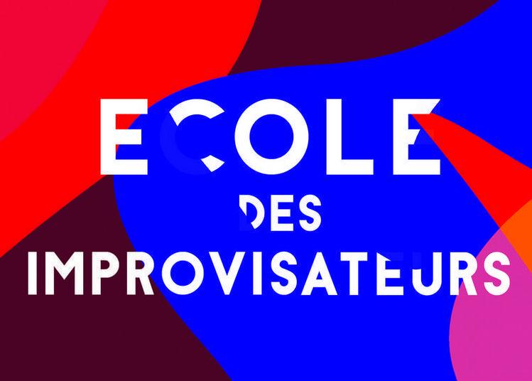 La rentrée de l'école des improvisateurs à Strasbourg