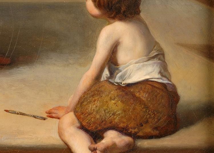 La Représentation De L'enfance Dans L'art à Langres