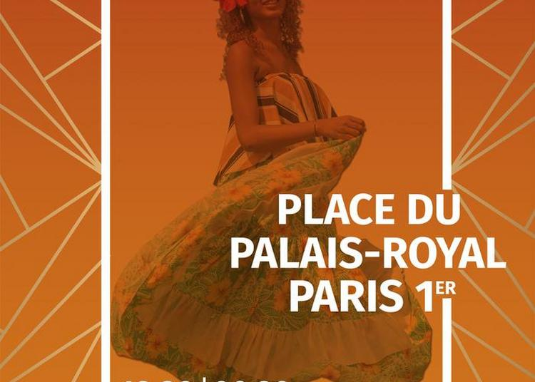 La Réunion Fête De La Musique à Paris 1er