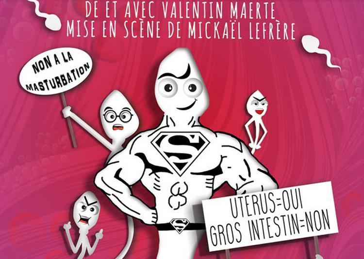La Revolution Des Spermatozoides à Lille