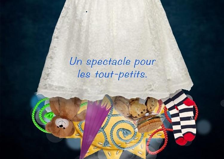 La Robe à Histoires à Saint Etienne