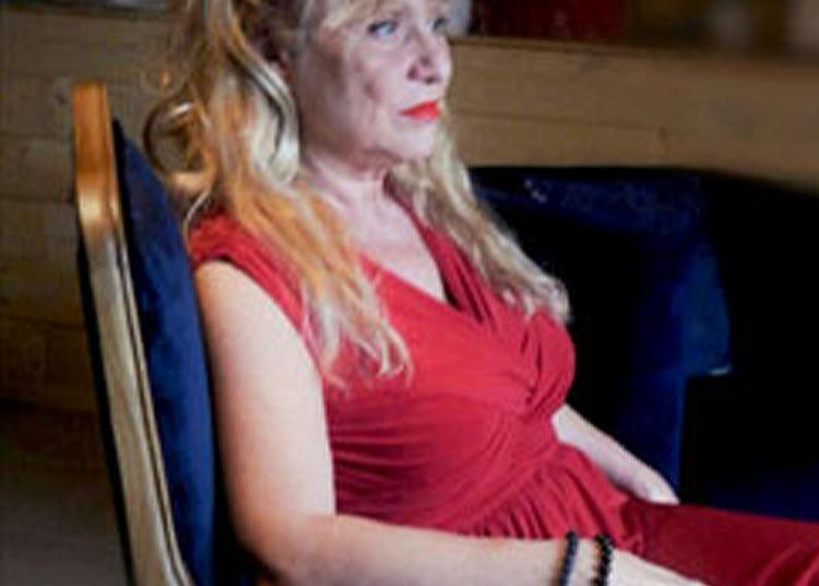 La Robe Rouge à Avignon