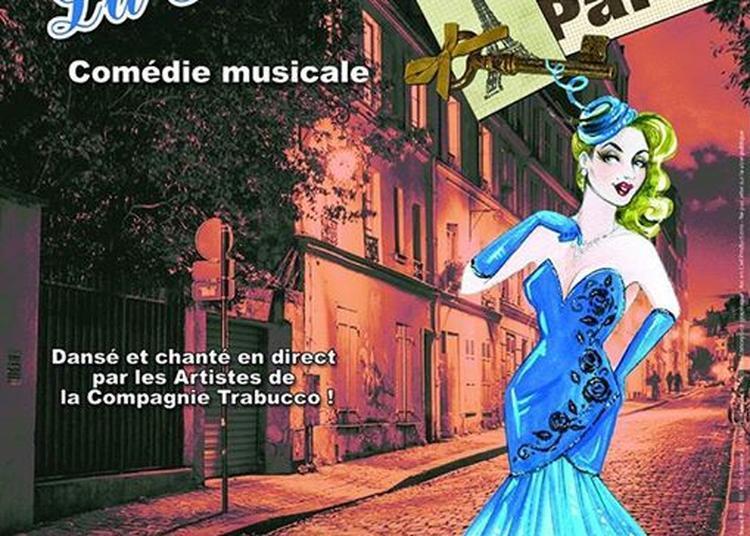 La Romance De Paris à Soissons