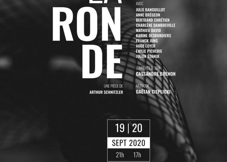 La ronde à Nantes