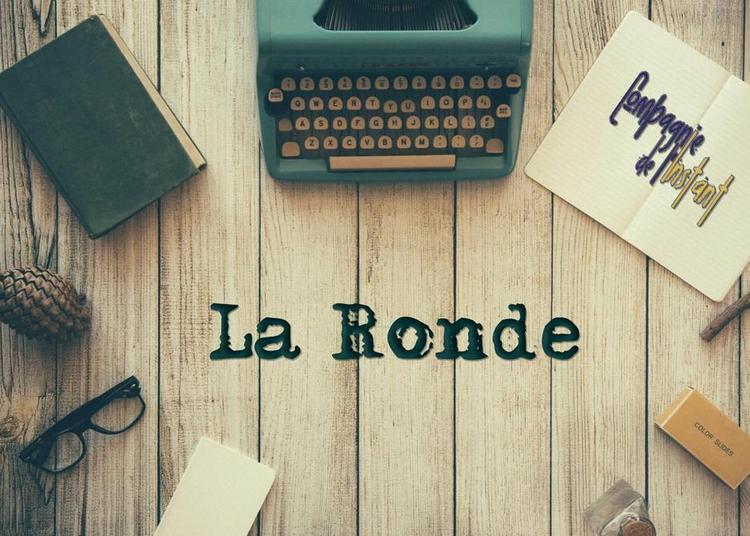 LA RONDE: spectacle d'improvisation théâtrale à Nancy