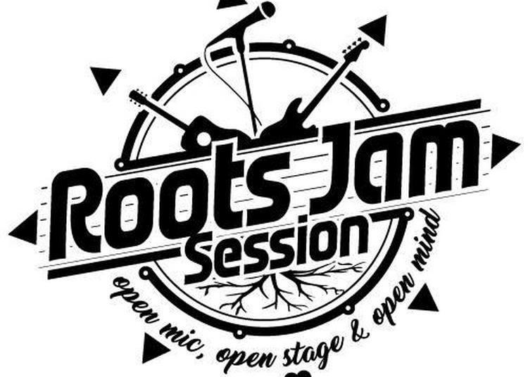 La Roots Jam Session 331 # à Paris 19ème