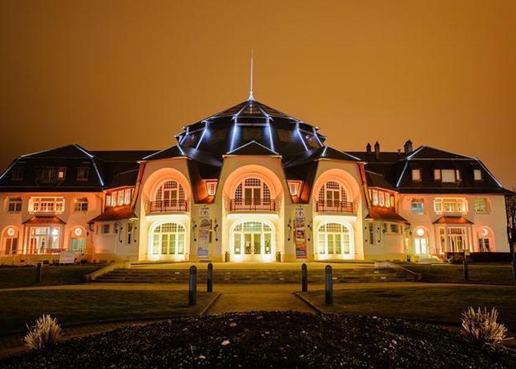Le Bourreau Des Coeurs à Thaon les Vosges