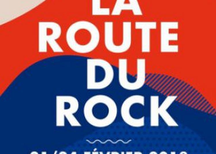 La Route Du Rock - Collection Hiver à Rennes