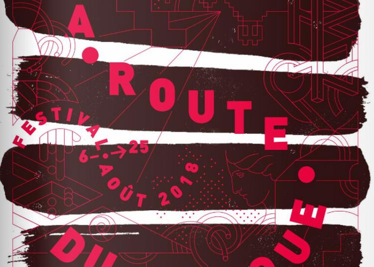 La route du Sirque 2018