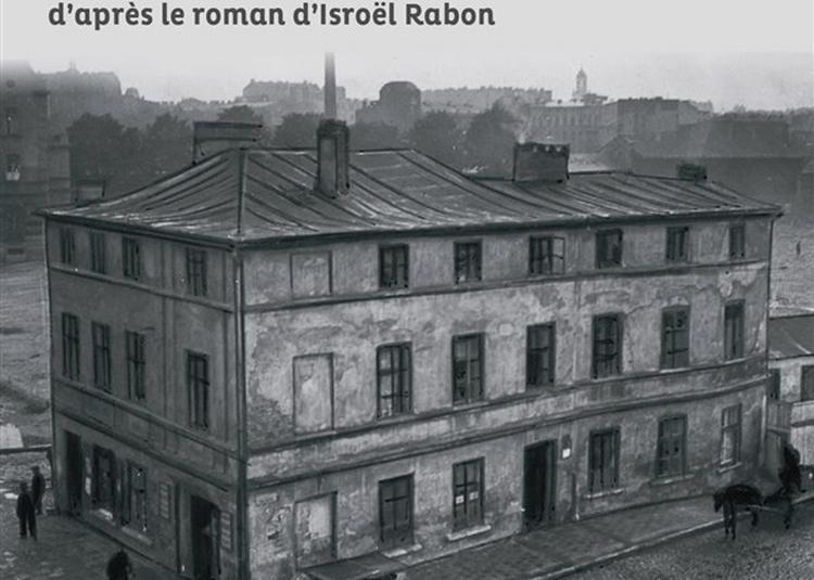 La Rue à Paris 12ème