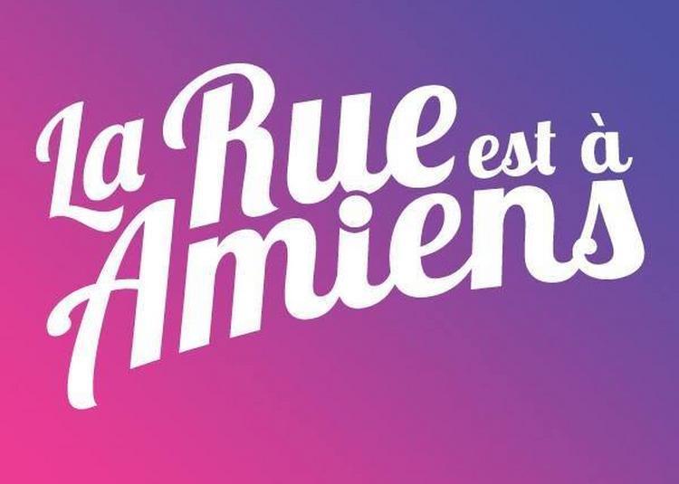 La rue est à Amiens 2020