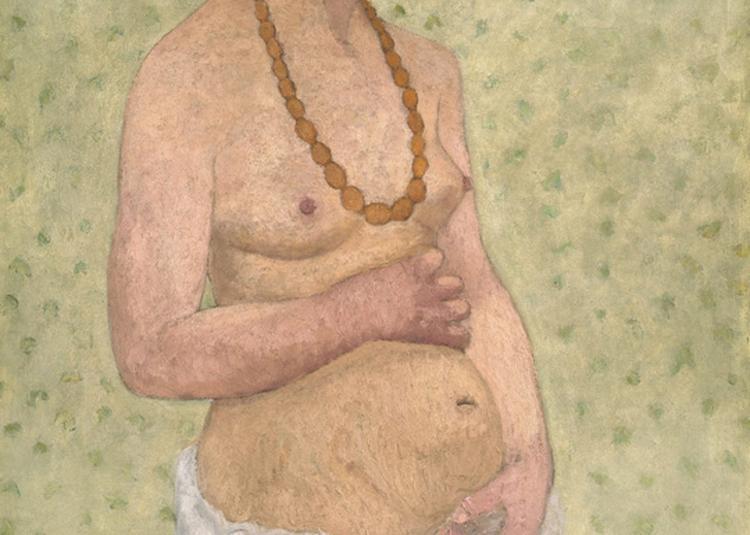 La Saeta présente Être ici est une splendeur Vie de Paula M. Becker De Marie Darrieussecq à Nice
