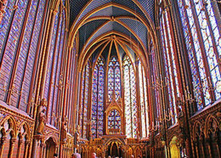 Le Requiem De Mozart à Paris 1er