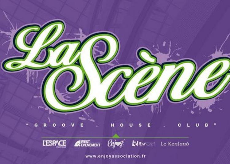 La Scène by Enjoy ! Fête de la Musique 2018 à Rennes