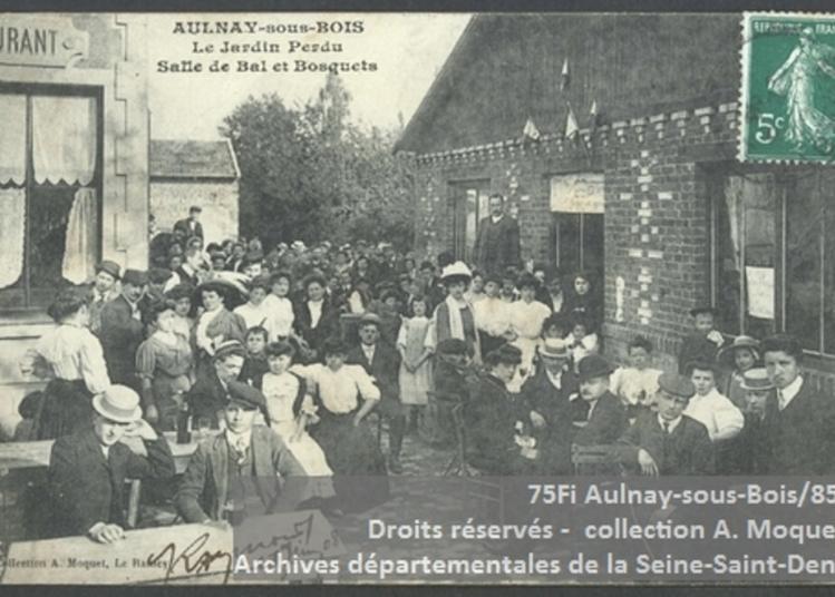 La Seine-saint-denis En Chansons à Bobigny