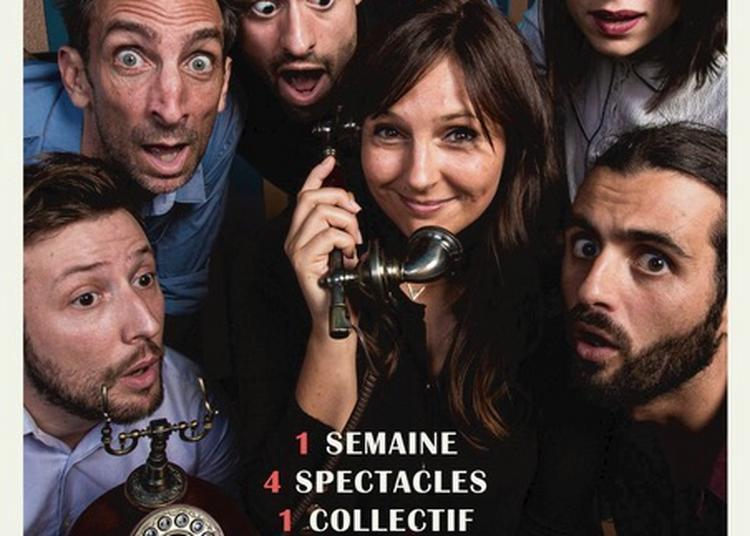 La semaine impro du Grand i #10 à Toulouse