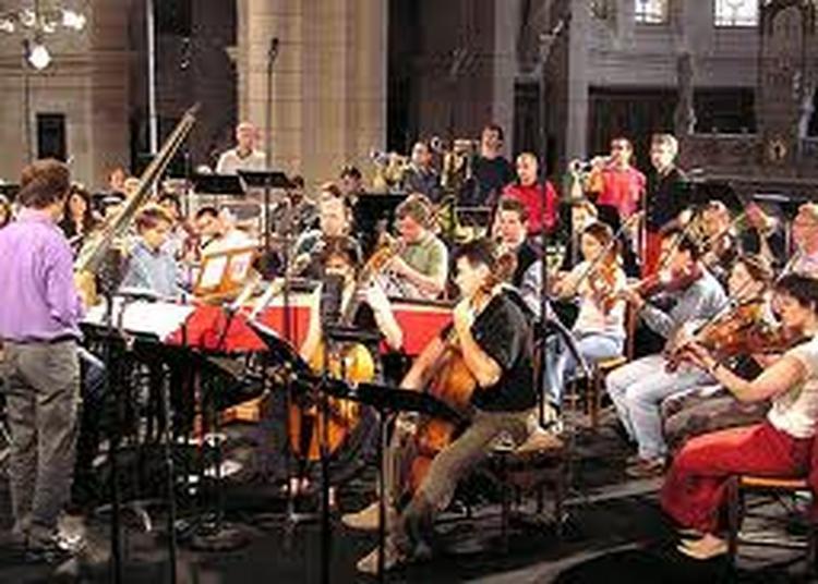 La Simphonie Du Marais à Tain l'Hermitage