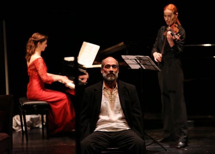 La sonate à Kreutzer à Amiens