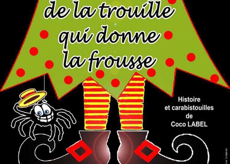 La Sorciere De La Petoche à Toulon