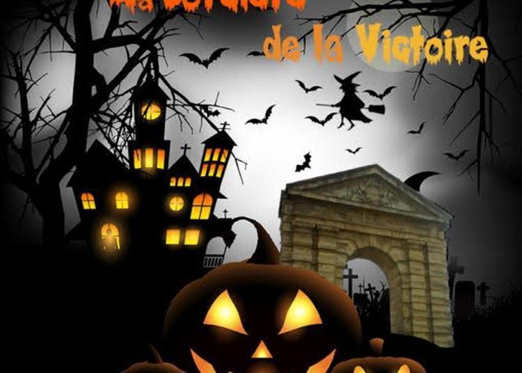 La sorcière de la Victoire à Bordeaux