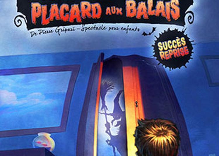 La Sorciere Du Placard Aux Balais à Paris 2019 à Paris 14ème