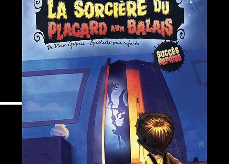 La Sorcière Du Placard Aux Balais à Paris 14ème