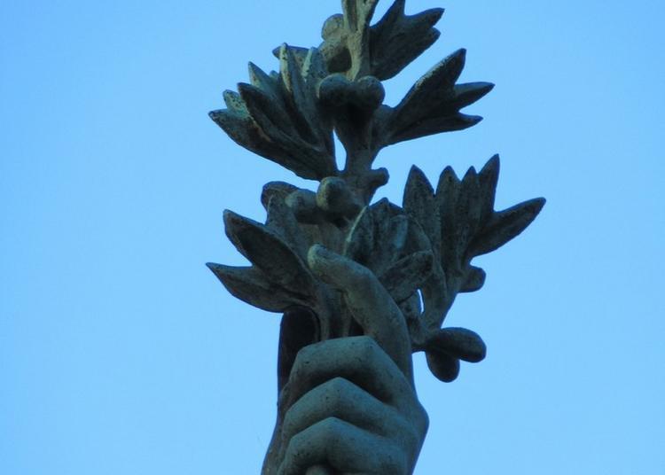 La Statuaire Ou L'art De La Statue à Rodez