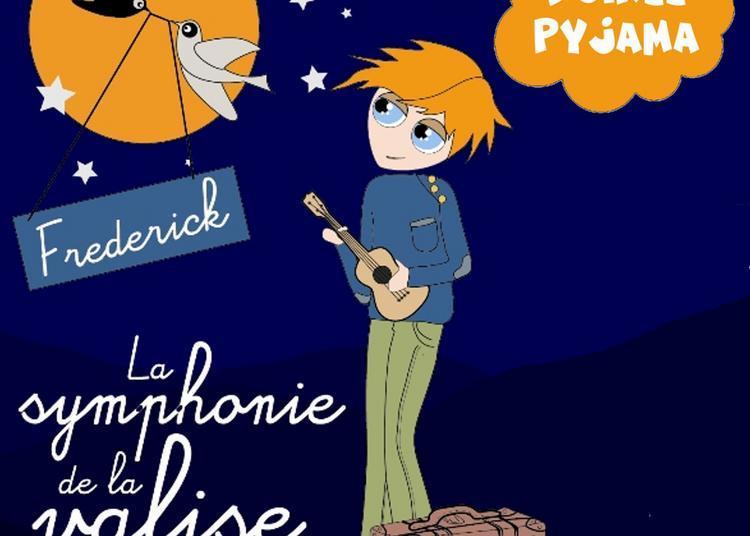 La Symphonie de la valise à Montauban