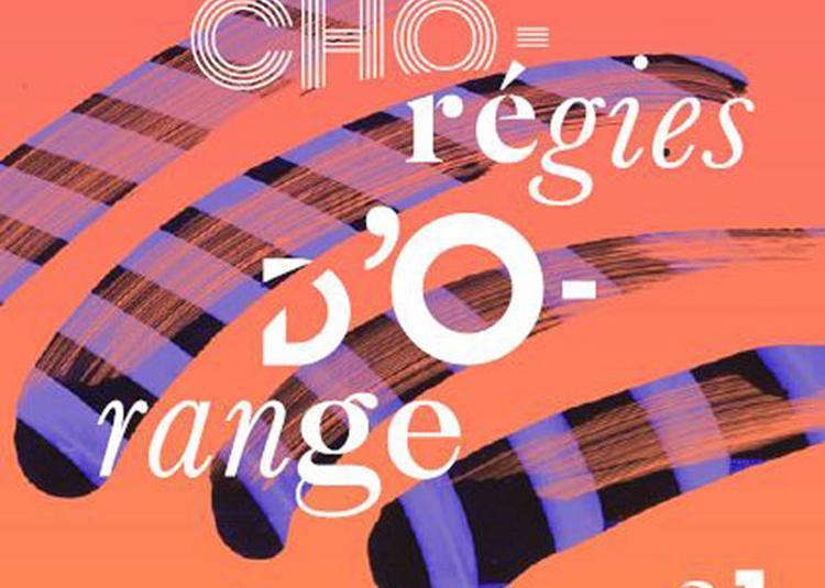 La Symphonie Des Jeux Video à Orange