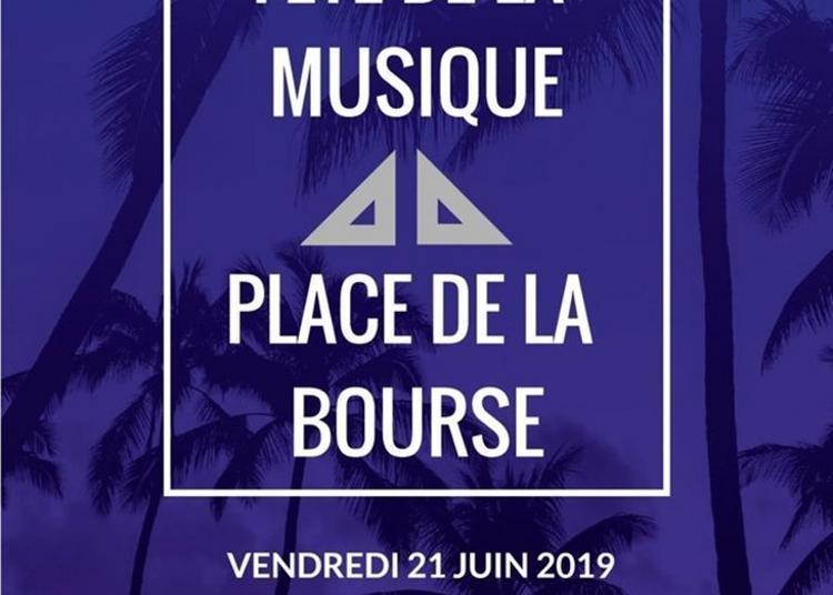 La Team Dj Latitude à Troyes