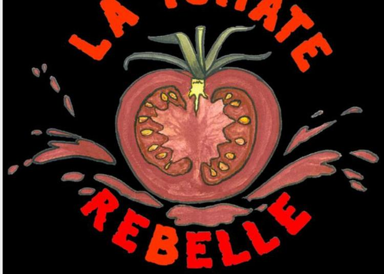 La Tomate Rebelle à Paris 4ème