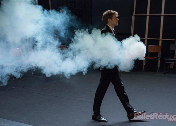 La Tragédie D'Hamlet à Bagneux