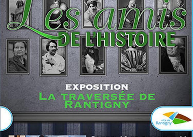 La traversée de Rantigny