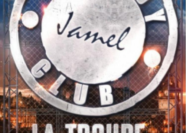 La Troupe Du Jamel Comedy Club à Saint Etienne