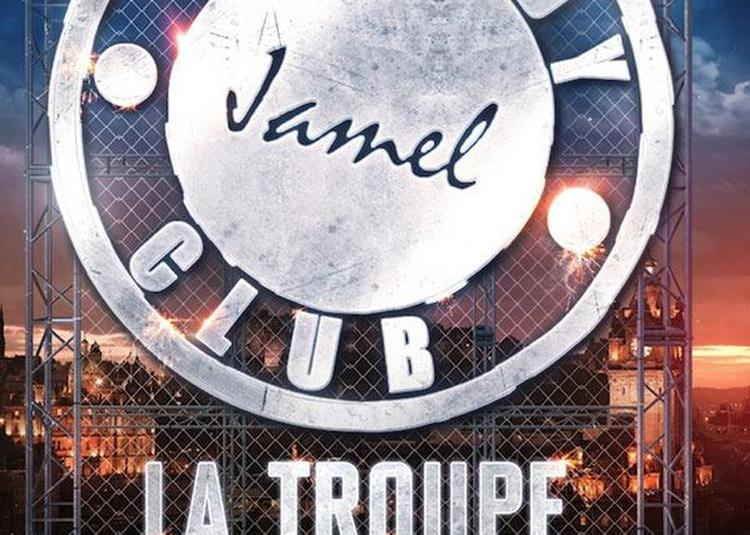 La Troupe Du Jamel Comedy Club à Ludres