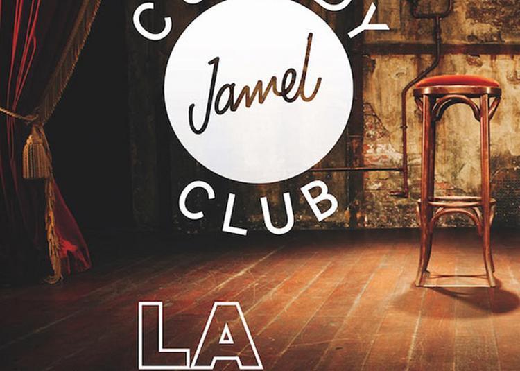 La Troupe Du Jamel Comedy Club à Nancy