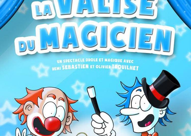 La Valise Du Magicien à Aix en Provence