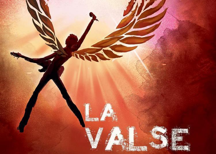 La Valse d'Icare à Lyon