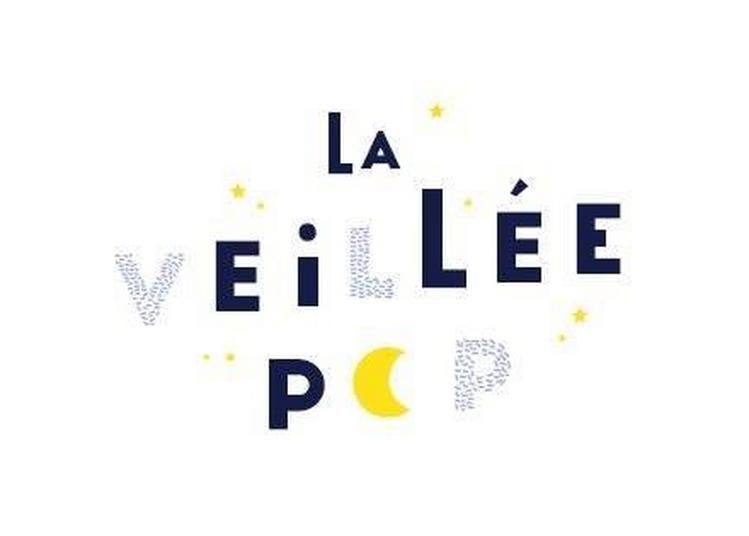 La Veillée POP / Pantin Plage - Mottomoda - Superlife + Cyclisme à Paris 12ème
