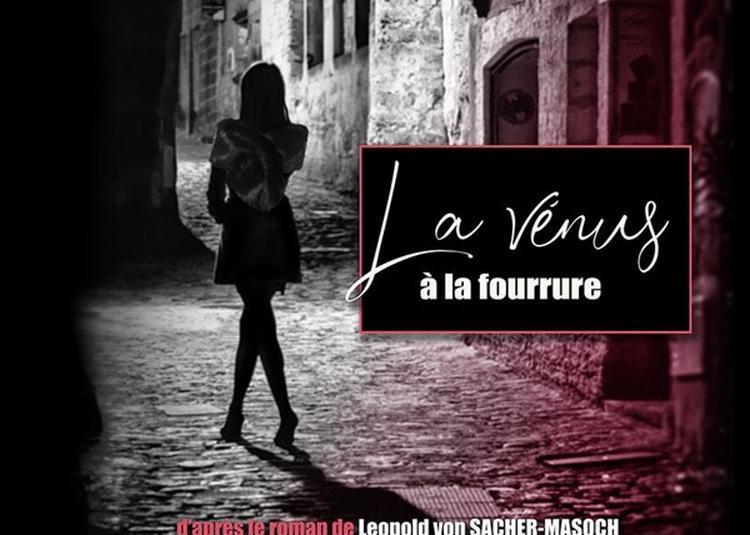 La Vénus à La Fourrure à Saint Raphael