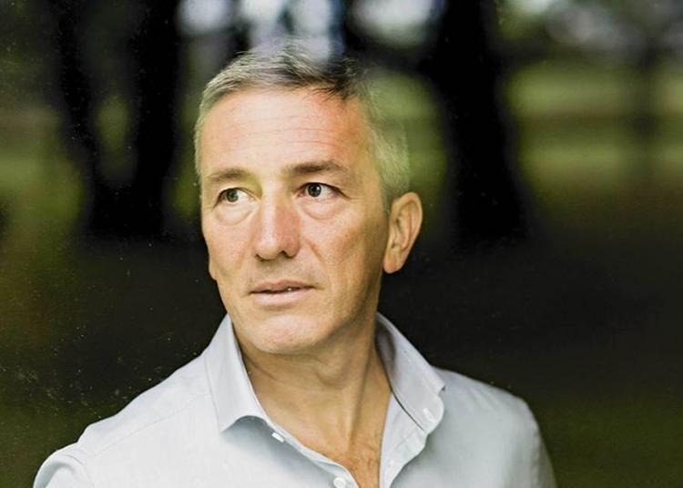 La Vie après la mort - Stéphane Allix à Amiens