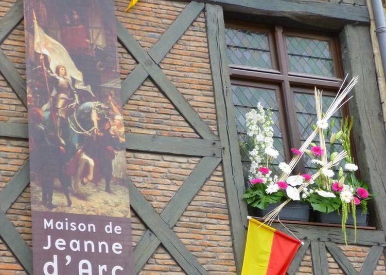 La Vie De Jeanne D'arc... à Orléans