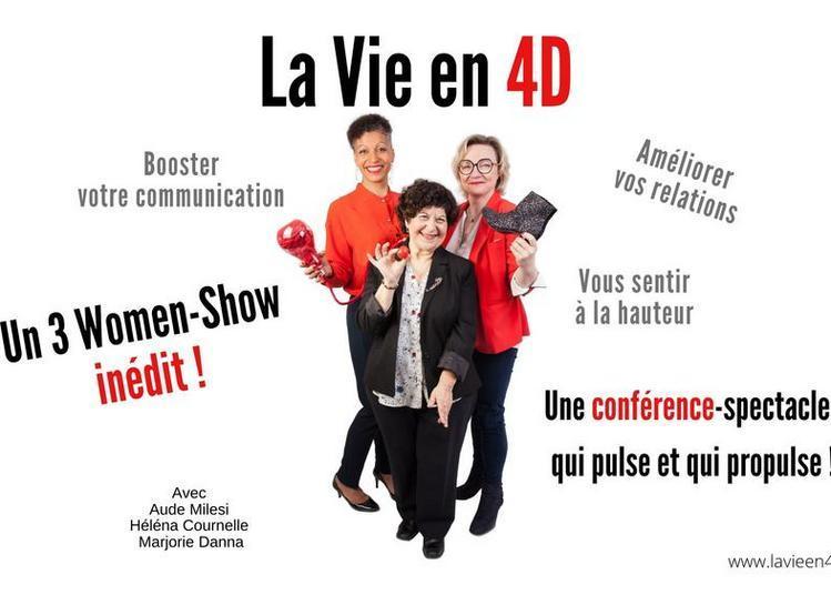 La Vie En 4d à Reims