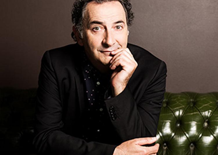 La Vie - Francois Morel à Belfort