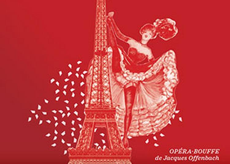 La Vie Parisienne à Dijon