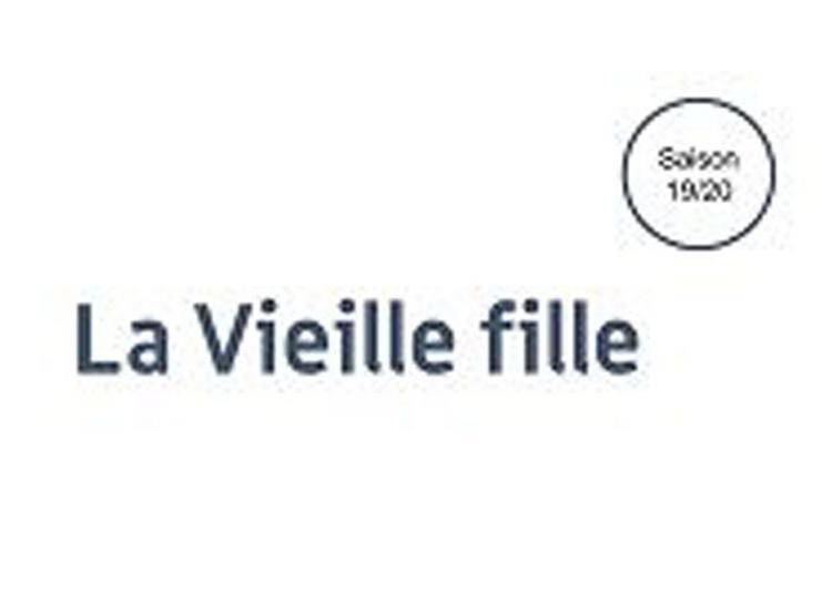 La Vieille Fille à Versailles