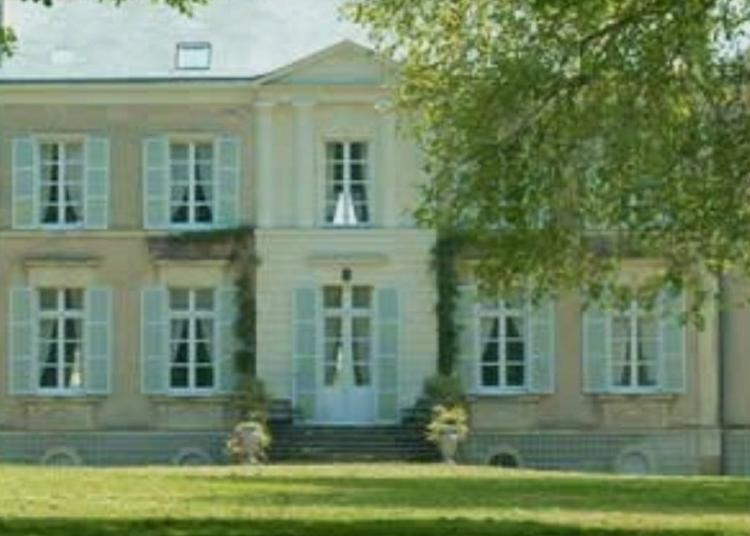 La Villa Des Montys (1813) à Haute Goulaine