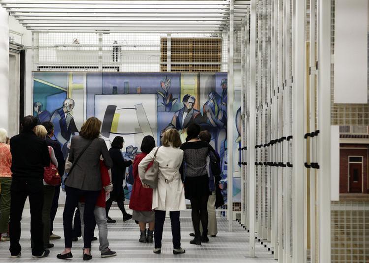 La Visite Des Réserves à Rennes